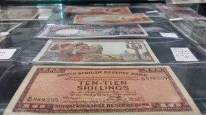 We are sellers and interested buyers of old foreign currency