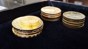 Buy and sell gold and silver at A Village Stamp & Coin, a trusted Tampa coin dealer